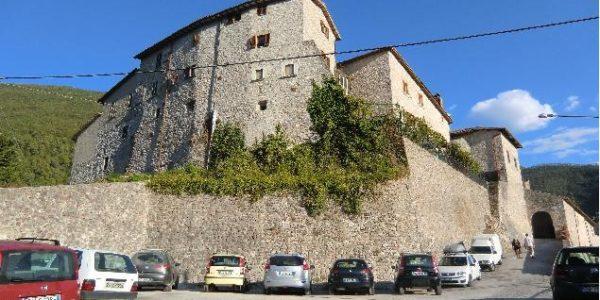 Castel San Felice di Narco