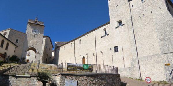 Rustico a Monteleone di Spoleto